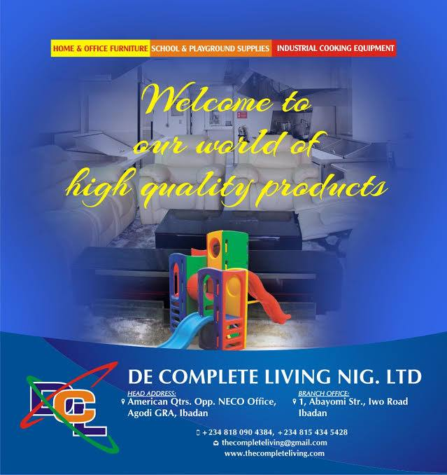 Home & Office Furniture | Africa Business Directory