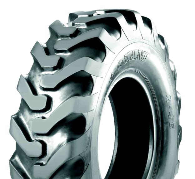 Otani Tyres