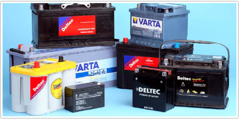 Deltec Power Distributors Pvt Ltd Africa Business