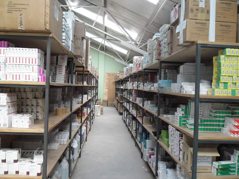 Krishna Chemists Ltd | Africa Business Directory