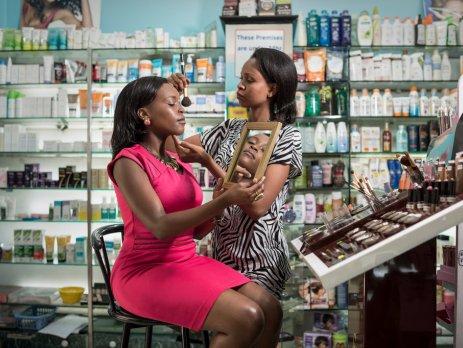 Image result for cosmetic shops Kenya