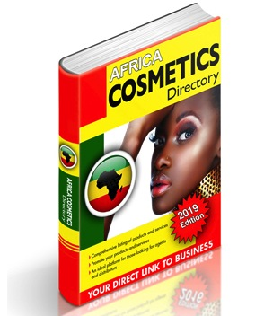 Africa Cosmetics Importers Directory | Africa Business Directory
