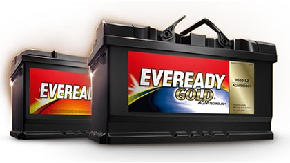 Eveready Batteries: A-MAP Gains Distribution Rights in UAE - Africa