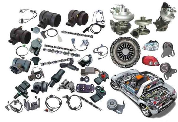 Ghana Auto Parts Market