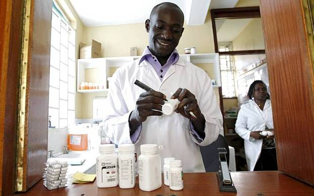 Africa Pharmaceuticals Industry