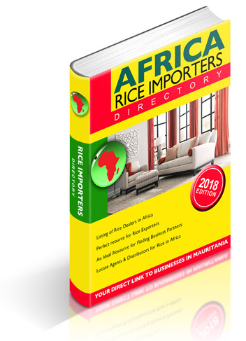 Database of Rice Importers in Africa Released - Africa Business Pages